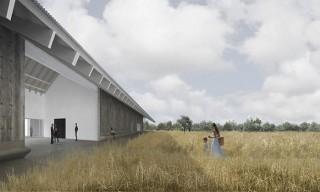 Herzog & de Mueron Design New Home For Hamptons Museum