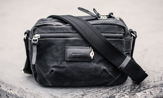 Property Of… Thomas Camera Bag
