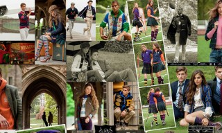 Ralph Lauren To Shutter Rugby Brand and Stores by 2013?