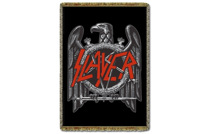 Slayer Jumper