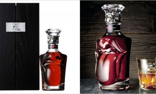 Suntory The Rolling Stones 50th Anniversary Whisky