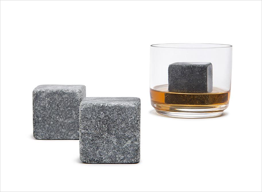 Teroforma Whiskey Stones Max