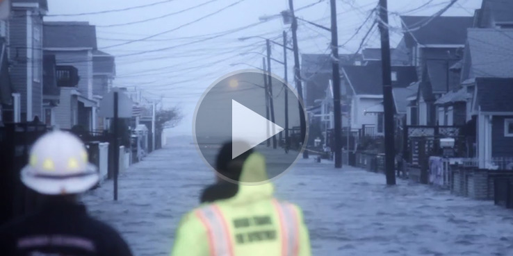 Watch | The First 36 Hours: An Inside look at Hurricane Sandy