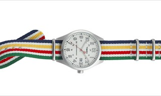 Timex Watch for Hudson's Bay Company