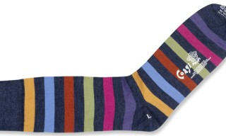 Corgi Sock Collection for Ben Sherman