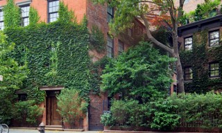 Photographer Annie Leibovitz puts her $33,000,000 West Village home on the Market