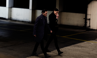 Oki-ni Fall Winter 2012 Editorial – STYLED | GANGLAND