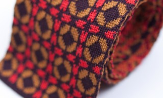 Orley Italian Silk Neckwear Collection