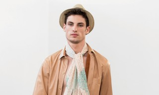 agnès b. Men's Spring Summer 2013 Lookbook
