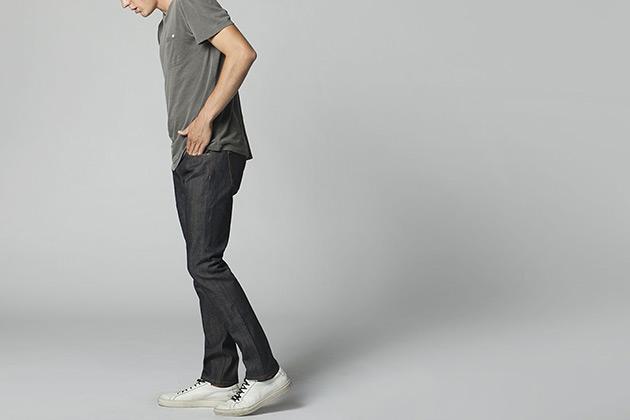 Baldwin Denim The Henley Classic Slim Fit Jeans