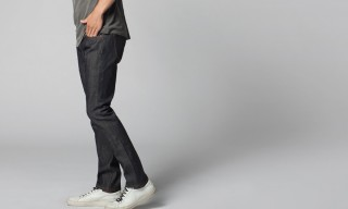 Baldwin Denim The Henley Classic Slim Fit Jeans