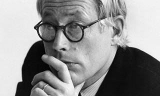 Vitsoe to produce a Complete Range of Dieter Rams Furniture
