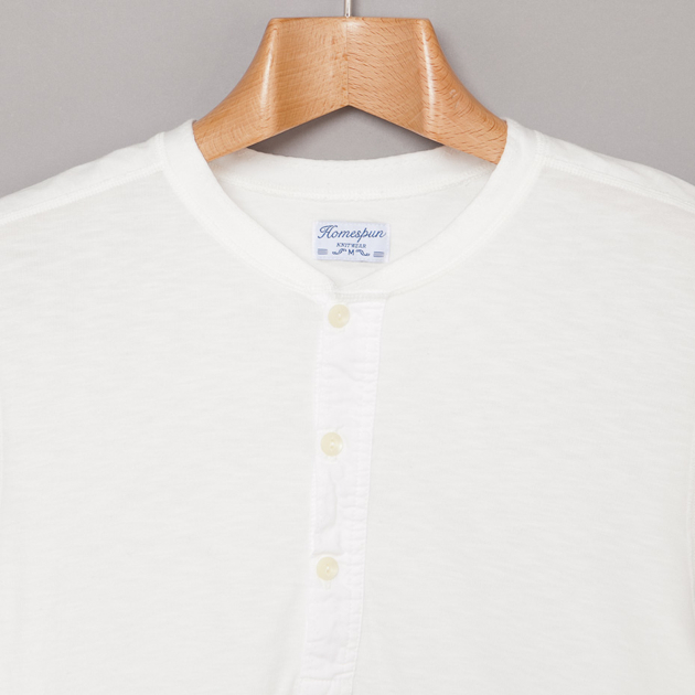 Selectism Buyers Guide: 6 of the Best Henleys
