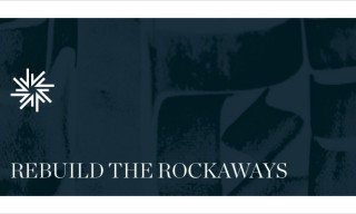 "Isaora ""Rebuild the Rockaways"" Charity Jacket Auction"