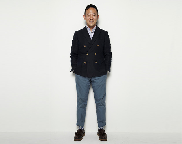 Reporting on Asia Q&A with Jason Park, Buyer for Boon the Shop