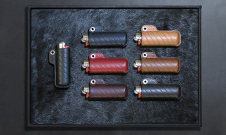 Les Ateliers Ruby Leather Accessories
