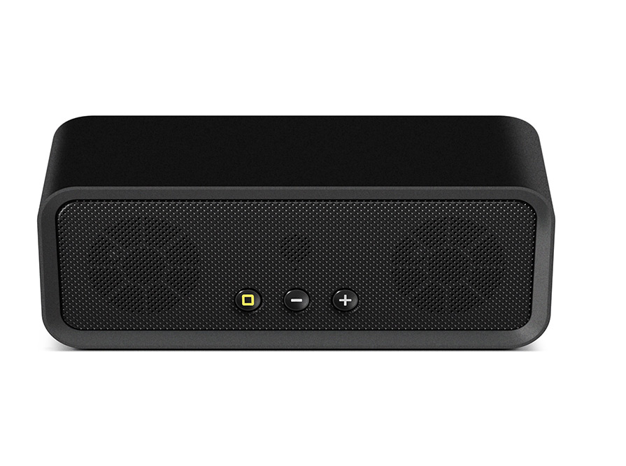 Lowdi - The new Portable, Wireless, Bluetooth Speaker