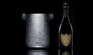 Marc Newson for Dom Perignon Kyoto Champagne Cooler