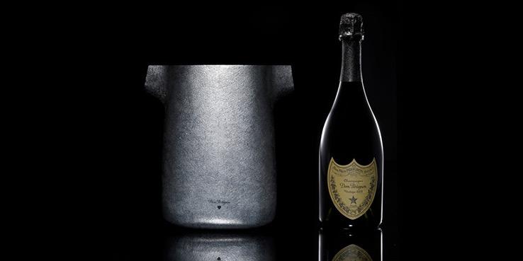Dom Perignon - Marc Newson - Kyoto Champagne Cooler