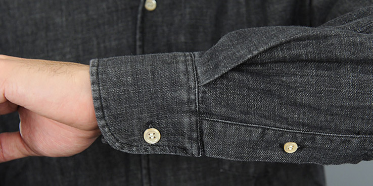 our-legacy-1950-black-denim-shirt-