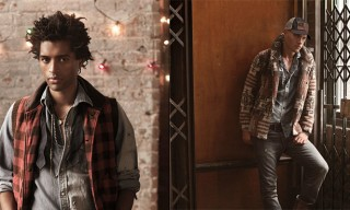Denim & Supply Ralph Lauren Holiday 2012 Lookbook