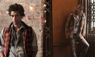 Denim & Supply Ralph Lauren Holiday 2012 Lookbook