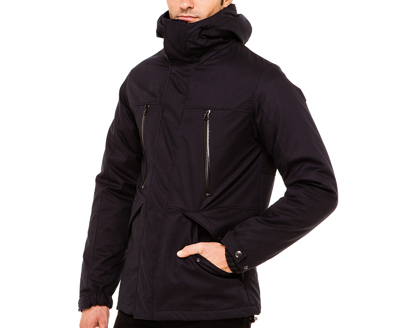 Surface to Air Hantone Aquastop Parka