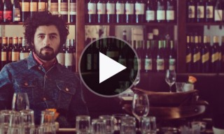 "Watch José González in Velour Spring Summer 2013 – ""The Musician"""