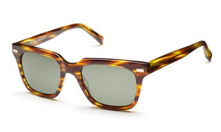 Warby Parker for The Standard Hotel Sunglasses