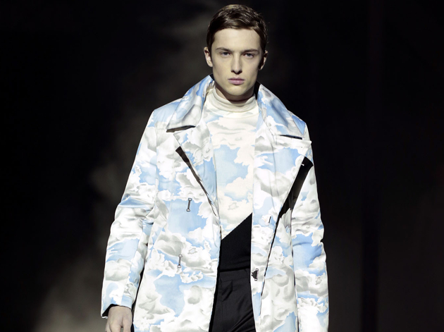 Kenzo Fall Winter 2013 Collection