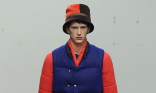 Kolor Fall Winter 2013 Collection