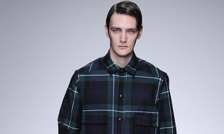 Lou Dalton Fall Winter 2013 Collection