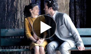 New Michel Gondry Film, Mood Indigo, Trailer