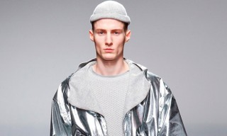 Richard Nicoll Fall Winter 2013 Collection