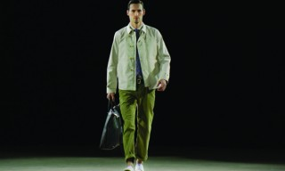 Ben Sherman – Spring Summer 2013 'Jazz Life' Collection