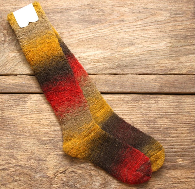 Selectism Buyers Guide : New Year, New Socks   5 of the Best