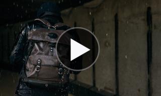 Stighlorgan Accessories – 'The Rain Never Stops'