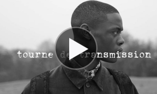 Behind the Scenes – Tourne de Transmission for Selectism | Styled