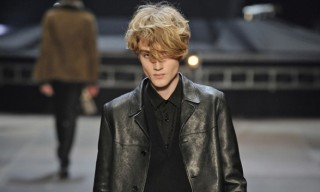 Saint Laurent Fall Winter 2013 Collection