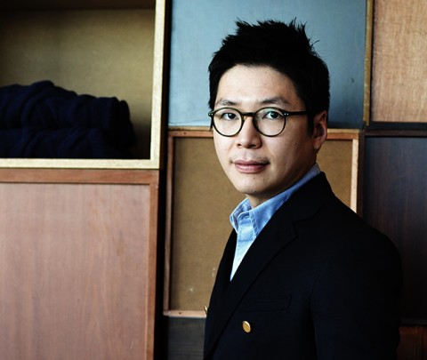 Reporting on Asia Q&A with Aaron Kim, Men's Buyer for BEAKER Seoul