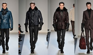 Belstaff Fall Winter 2013 Menswear
