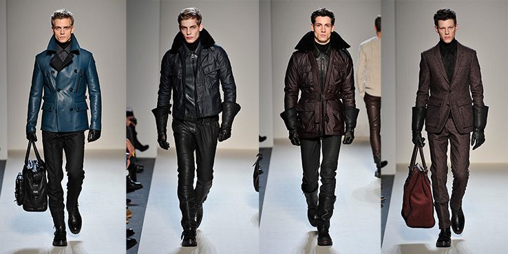Belstaff Jackets Fall Winter 2013 1