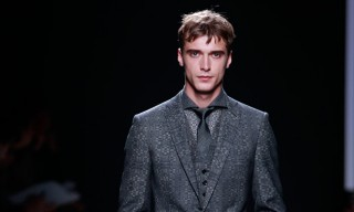 Bottega Veneta Fall Winter 2013 Men's Suiting