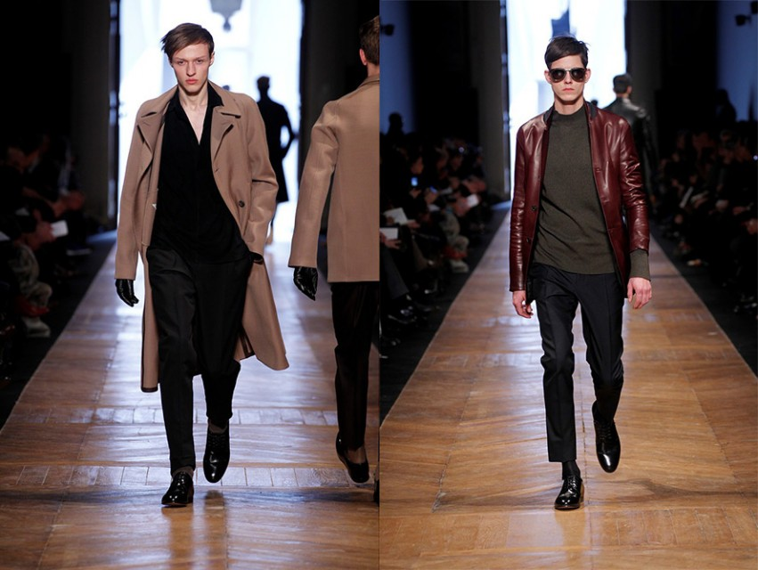 Cerruti 1881 Menswear Fall Winter 2013 2