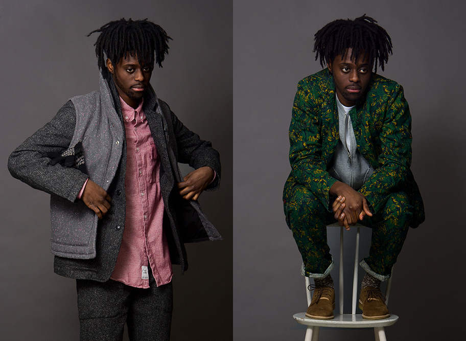 Garbstore Fall Winter 2013 Menswear 2