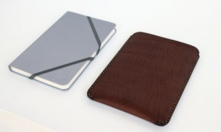 MAKR Carry Goods iPad Mini Cases