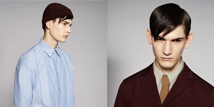 Marni Fall 2013 Menswear 1