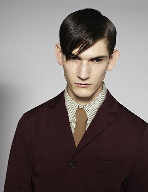 Marni Fall 2013 Menswear 2