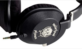 "Motorheadphones – The ""Anti-Beats"" Headphones from Motörhead"