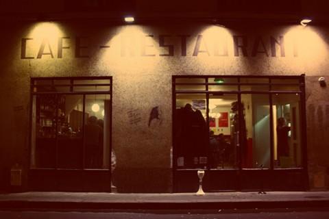 6 All Night Spots in Paris - 2